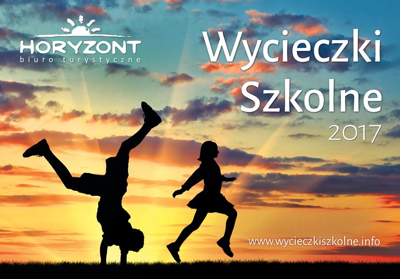 Agencja Reklamowa Poznań projekt folderu