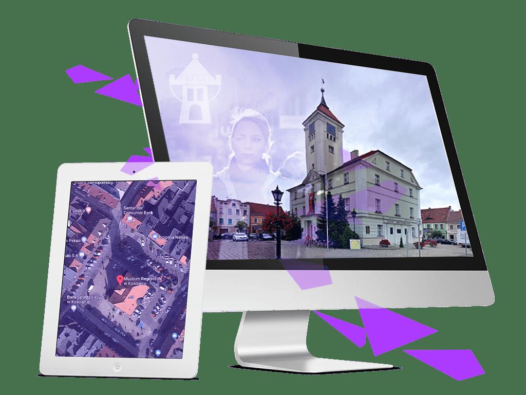 Agencja reklamowa Kościan, projekty reklamowe, reklama, logo, banery, ulotki, strony internetowe, pozycjonowanie