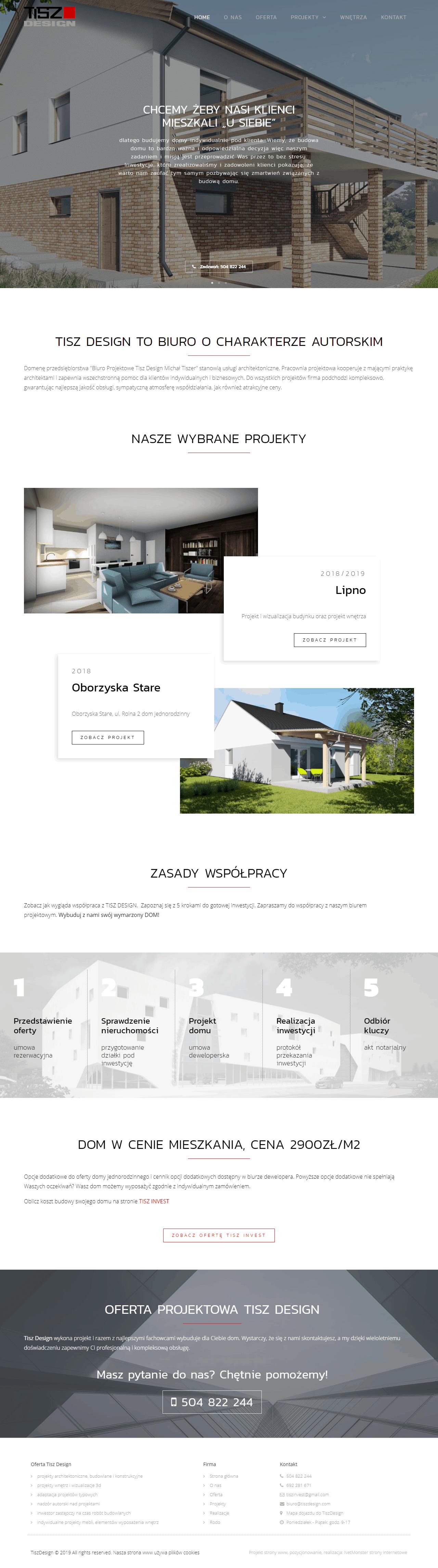 Tworzenie-stron-www-srem-Tisz-design